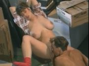 Christy Canyon Oralsex