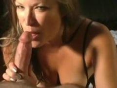 Delightful mature i\'d like to fuck swallows cum