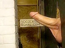 MARRIED EXTRA THICK ARMY COCK!!!