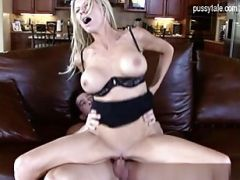 Hot Blonde Pussy Is Awesome