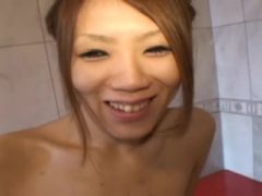 Japanese wet crack play squirting-8