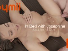 Den and Josephine - In Bed with Josephine