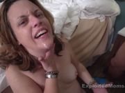 Exploited Moms Tattooed Milf