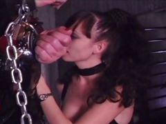 Bondage and Punishment For All