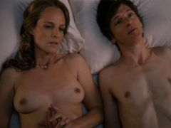 Helen Hunt The Sessions naked