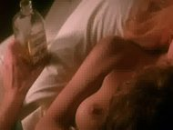 Meg Ryan gets some action and shows her tits