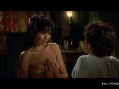 Maria Conchita Alonso nude - The House of the Spirits