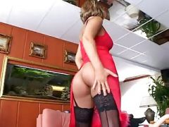 Sandra Taylor Double penetration