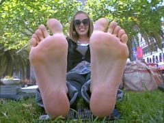 Strong Soles