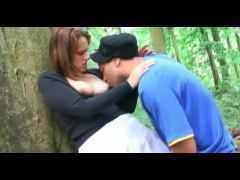Dogging In The Woods (Preview)