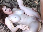 Mae Victoria Has Her Furry Beaver Shaved