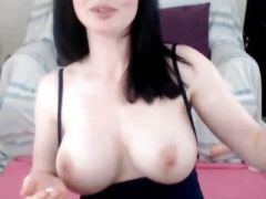 Busty Babe Fucked by Super Sex Machine