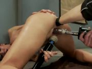 Amy Brooke And Phoenix Marie Use shafting Machines