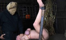 Creepiest Halloween BDSM Ever!