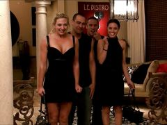 Playboy\'s foursome teaser