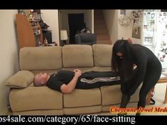 Face Sitting At Clips4sale