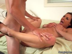 Kendra Lust & Tyler Nixon in Seduced by a Cougar