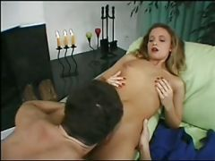Young Beauty Gets Her Virgin Ass Fucked