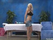 Hot teen getting fucked