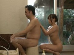 A Mission In Japanese Onsen Spa