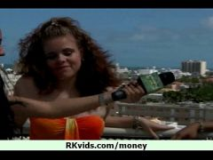 What can do a girl for some cash 27