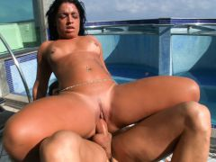 Monica Santhiago in Fuck IT Monica - EvilAngel
