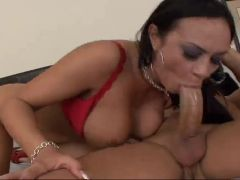 Mariah - Unfathomable Face Hole Blow Job
