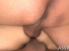Uncouth and wild Asian bdsm sex