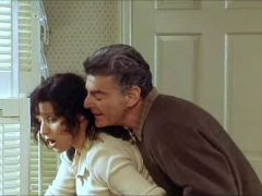 Elaine getting porked from behind